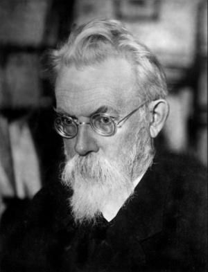 Vlagyimir Vernadszkij