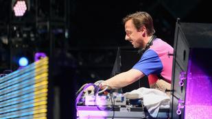 Elhagyta, meglett: a rajongói találták meg a sztár DJ laptopját