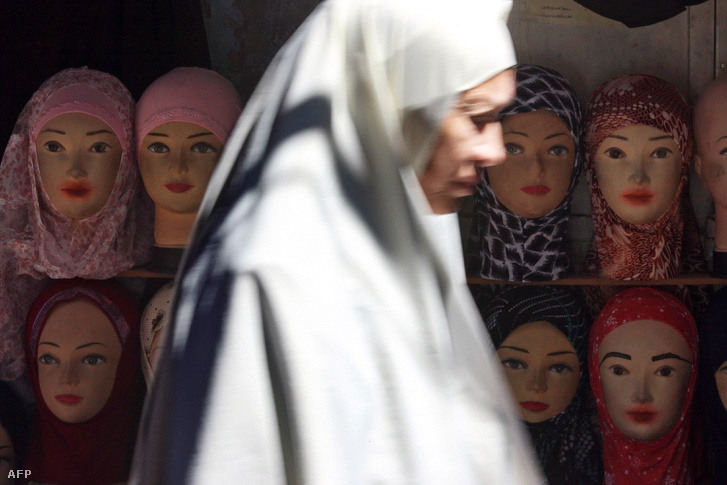 ázsiai randi muszlim