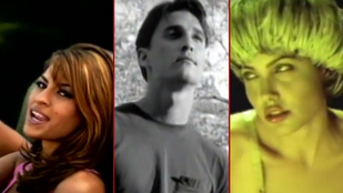 Talán eddig észre sem vette a híres embereket a videóklipekben