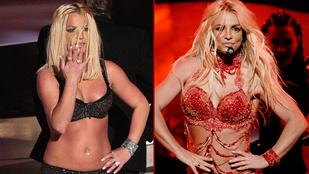 Britney Spears óriásit bukott 9 éve, ideje megmutatnia, ki a pop királynője