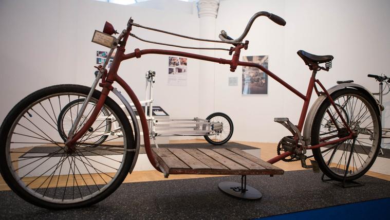 Amiért a bicikli több, mint használati tárgy