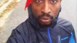 A rajongók szerint egy szelfi bizonyítja, hogy Tupac él