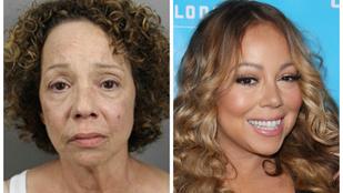 Mariah Carey nővére prostituált