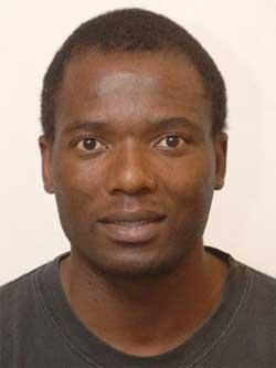 Mohau Mercy Mathibe