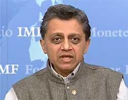 Ashoka Mody