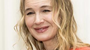 Szívesen békénhagynánk Renée Zellwegert, de erre mit mondjunk?