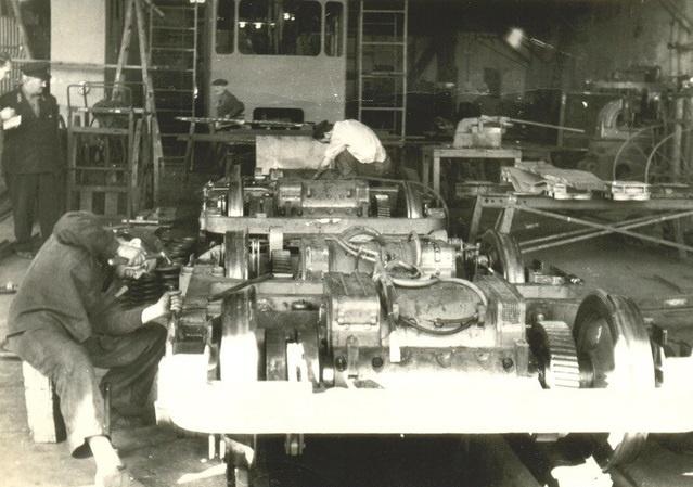 A prototípus gyártása