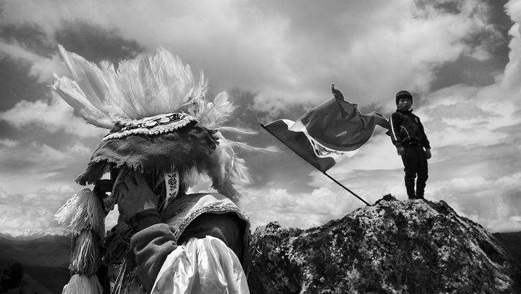 Drágán adják életüket a perui hagyományok