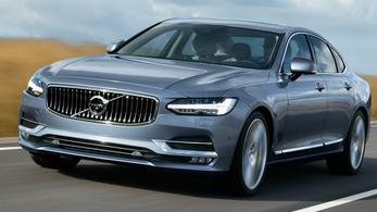 Felesleges fejlesztéseken spórolna a Volvo
