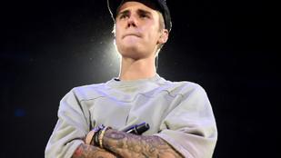 Tudta, hogy Justin Biebert agyonlőtték A helyszínelőkben?