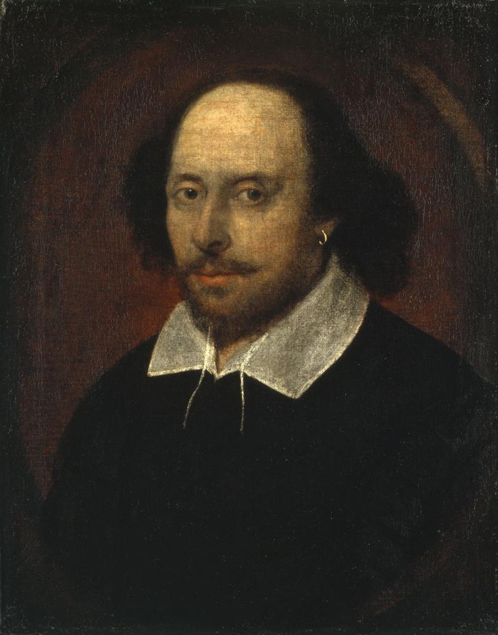 John Taylor: William Shakespeare