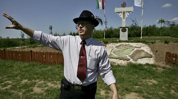 Leváltották az izraeli bábukat is kivégző érpataki polgármestert