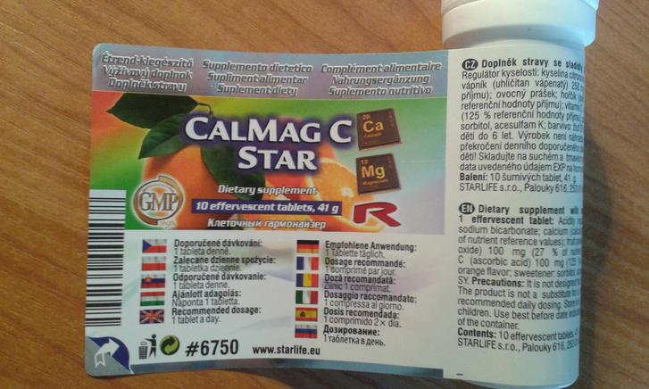 2.Calmag C Star