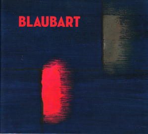 Blaubart CD-borító
