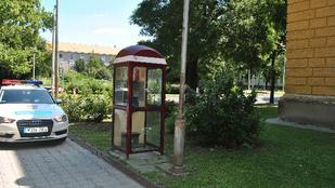 Arabul fenyegetőzött, hogy bombát robbant Szegeden