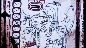 Eldőlt: eredeti a legrégibb spanyol hódítás előtti amerikai szöveg