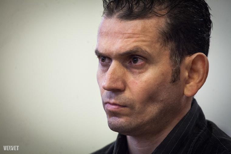 M. Boulos azt állította a bíróságon: Jézus juttatta börtönbe