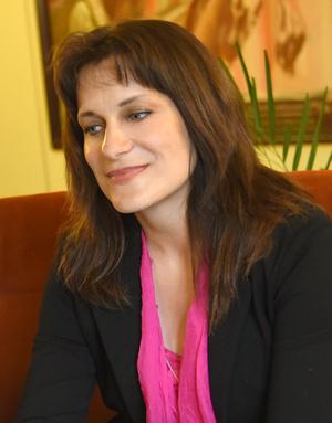 Létay Kiss Gabriella