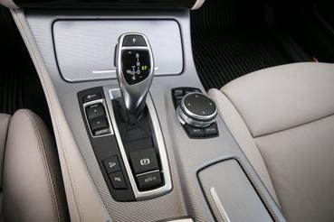Ez a rücskös ezüst az egyik legszerencsésebb BMW-dekor