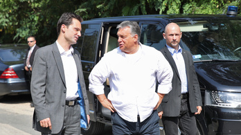 Orbán idén nem mutat irányt Kötcsén