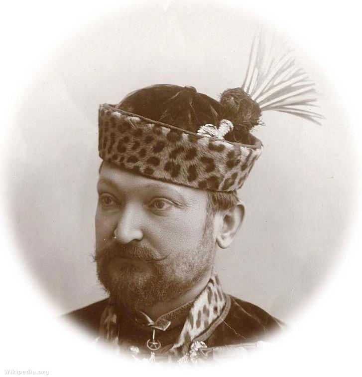 Szemere Miklós diplomata