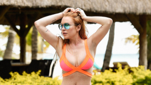 Lindsay Lohan elvesztette a GTA 5 elleni perét