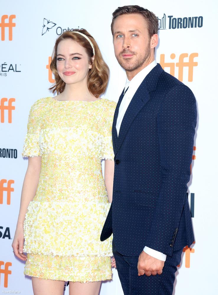 Még azért ne adja fel a reményt, hogy Goslinggal önnek is összejöhet az, ami Emma Stone-nak összejött.