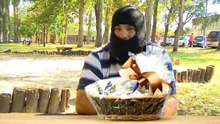 Ismerje meg a bérgyilkost, akinek ajándékkosárral fizetett egy soproni vállalkozó