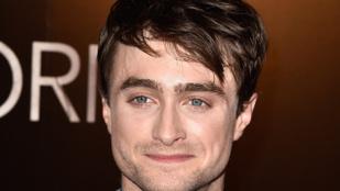Daniel Radcliffe végre beszélt a Harry Potteres visszatéréséről