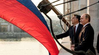 Az oroszokat hidegen hagyja Magyarország