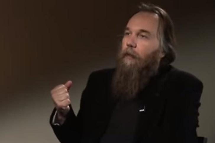 Alekszandr Dugin