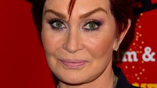 Sharon Osbourne először beszélt tavalyi idegösszeroppanásáról