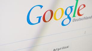 Ez ám a para: mostantól elérhető minden Google keresése