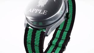 De mi köze egy felespohár whiskey-nek az Apple karóráihoz?