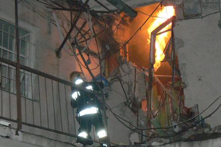Fotó: Fővárosi tűzoltóság