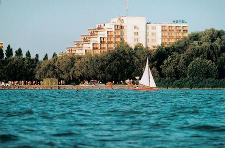 A Hotel Aranypart