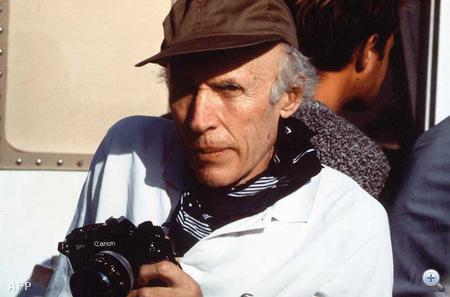 Eric Rohmer 1920-2010