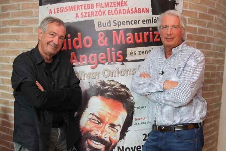 Guido és Maurizio De Angelis