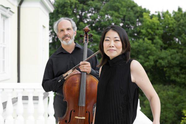 Philippe de Chalendar és Shin-Ni Liu