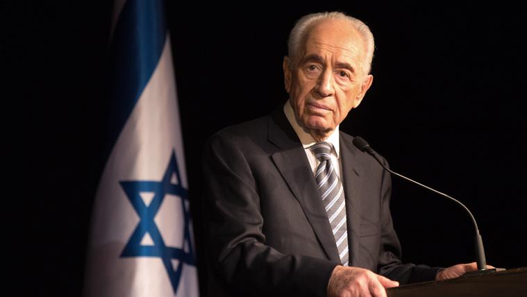 Meghalt Simón Peresz volt izraeli elnök