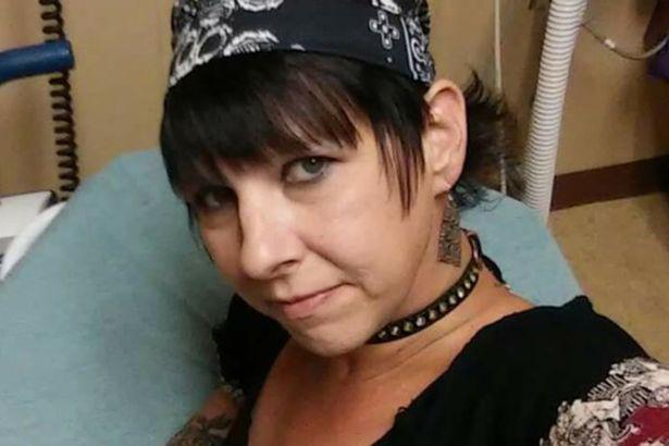Stacey Stanley-t is az emberrabló ölhette meg