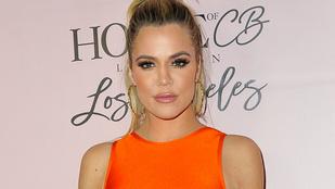 Ismét egy profi kosarassal randizgat Khloé Kardashian