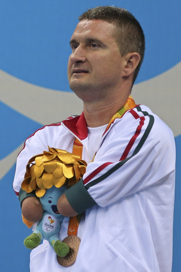 Vereczkei Zoltán