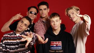 Megint szuperhősök lehetnek a Backstreet Boys tagjaiból