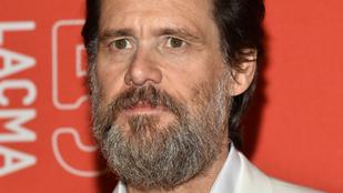 Jim Carrey-t vádolják exbarátnője halála miatt
