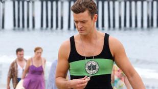 Justin Timberlake feszes rucis vízimentő lesz Woody Allen filmjében