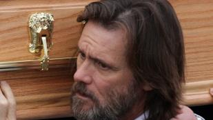 Jim Carrey lenne volt barátnőjének gyilkosa?