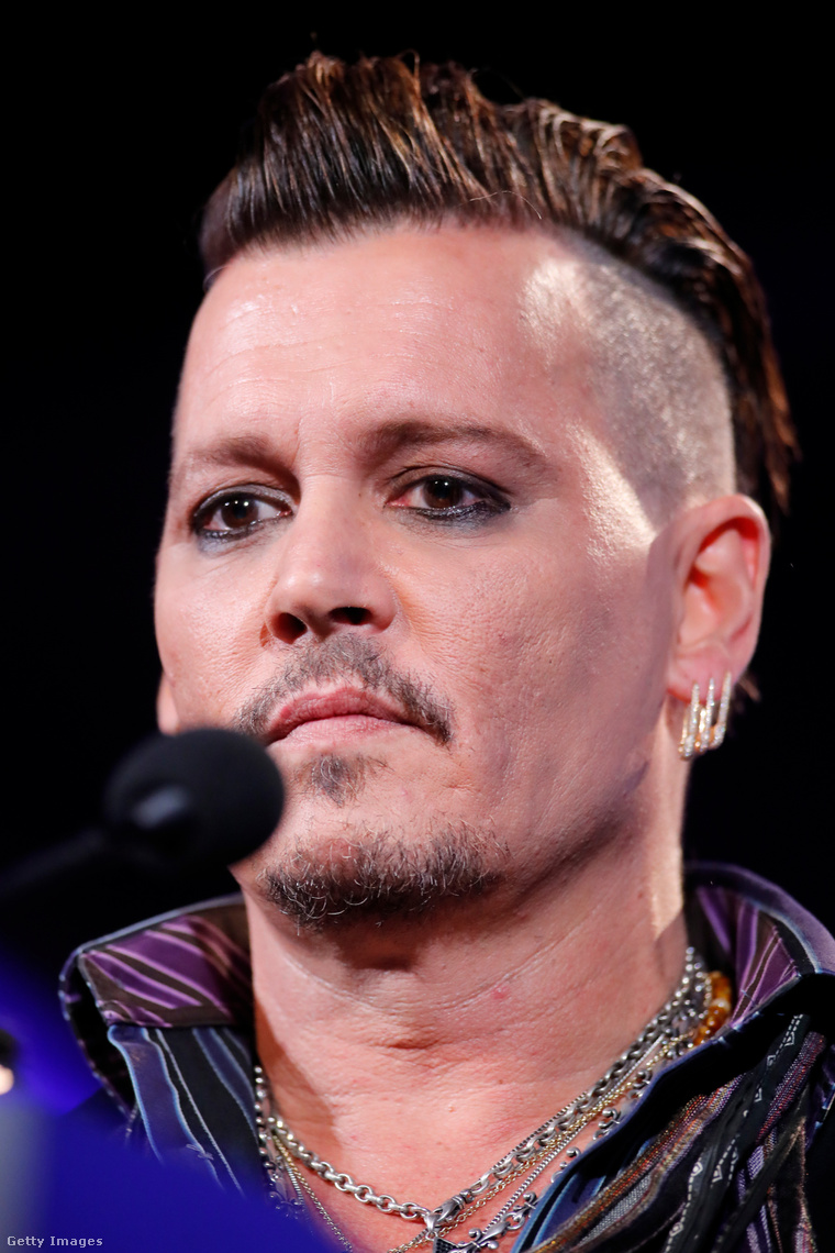 Johnny Depp árulja lakásait.