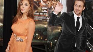Most akkor mégsem házasodott össze Eva Mendes és Ryan Gosling ?